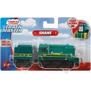 Locomotiva Thomas Friends, Push along, Shame