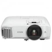 Мултимедиен проектор Epson EH-TW5600, Full HD 3D (1920 x 1080, 16:9), 2 500 ANSI lumens, 35 000:1, USB 2.0, VGA, HDMI, White, V11H851040