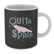 My Little Rascal Outta Space mok