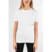 Dsquared2 MERT&MARCUS; 1994 T-shirt Girocollo con Stampa taglia Xs