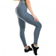 Gavelo PLAIN Compression Leggings Women Pale Dove