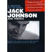 Jack Johnson - Jack Johnson / A Weekend At The Greek (DVD)