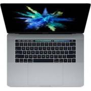 "Apple MacBook Pro 2016 15.4"" Touch Bar 2.7 GHz 16 GB 512 GB SSD Radeon Pro 455 spacegrau IT"