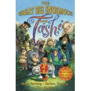 The Great Big Enormous Book of Tashi, Paperback