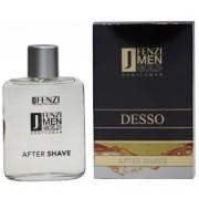 JFenzi Desso Gold Gentleman - woda po goleniu 100 ml