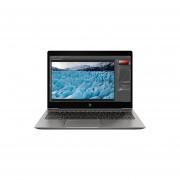 "LAPTOP ZBOOK 14U G6 CI5-8265 RAM8GB SSD256 PROWX3100 W10PRO 14"" (7HU83LA)"