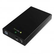 "Box esterno HDD SATA 3.5"" USB 3.0"