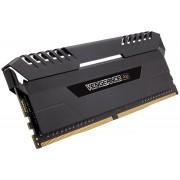 DDR4 32GB (4x8GB), DDR4 3333, CL16, DIMM 288-pin, Corsair Vengeance RGB CMR32GX4M4C3333C16, 36mj