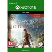 ASSASSIN'S CREED ODYSSEY STANDARD EDITION (XBOX ONE) - XBOX LIVE - MULTILANGUAGE - EU