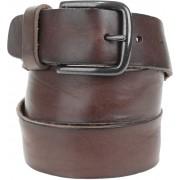 Suitable Gürtel Casual Braun 002 - Braun Größe 95