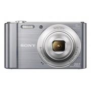 Цифров фотоапарат Sony Cyber Shot DSC-W810 silver