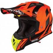 Airoh Aviator 2.3 Bigger Motocross Helmet Orange S