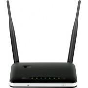 Mobilni router D-LINK DWR-116, 4-port switch, 802.11b/g/n, 3G/4G preko USBa, bežični