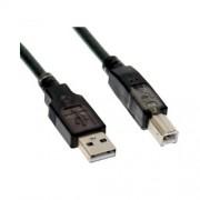 USB 2.0 кабел за принтер (AM-BM)