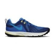 Nike air zoom wildhorse 5 AQ2222-400 Modrá 44,5