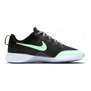 Zapatillas Fitness Nike Womens Nike Air Zoom Dynamic Tra 38 Negro