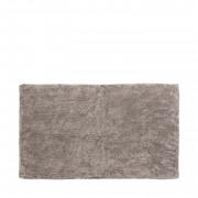 Двулицева постелка за баня BLOMUS TWIN - цвят бежово-кафяв - 60 х 100 см