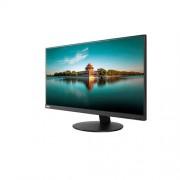"Monitor Lenovo P27q - 27"", 2560x1440, QHD, IPS, 16:9, 1000:1, 350cd, 4ms, HDMI+DP+miniDP+USB, lift, pivot, 3y, VESA"