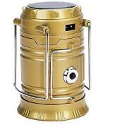 Solar Emergency Light Lantern USB Mobile Charging Point Rechargeable Night Light Travel Camping Lantern