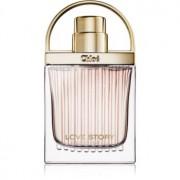 Chloé Love Story Eau Sensuelle eau de parfum para mulheres 20 ml