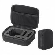 bolso portatil de la caja profesional de EVA antichoque para el heroe de gopro 4/3 + / 3/2 / SJ4000