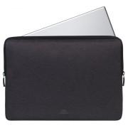 Notebook Taska RivaCase 7704 sleeve Black 13.3-14
