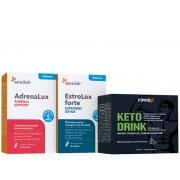 Sensilab KetoLux Paket