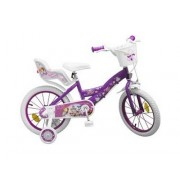 Bicicleta copii 16 inch Sofia the First