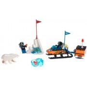 Lego Arctic #6569 (With Bonus 21 Piece Set)