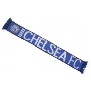 Adidas unisex kék sál CFC Knit Scarf O02572