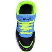 Lets Run Running Shoes For Men(Green)