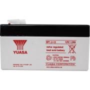 Acumulator de plumb Yuasa NP 1,2 - 12