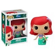 Funko Pop Disney Series 3 Ariel Little Mermaid Vinyl Figure, Multi Color