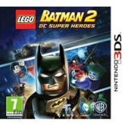 LEGO Batman 2 DC Super Heroes Nintendo 3Ds