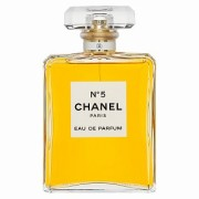 Chanel No.5 Eau de Parfum da donna 200 ml
