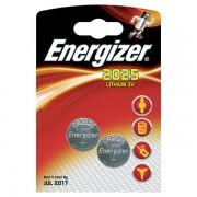 Pile Energizer Specialistiche - Litio - 2025 - 3 V - 626981 (conf.2) - 267389 - Energizer