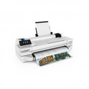 Plotter, HP Designjet T125 24-in Printer (5ZY57A)