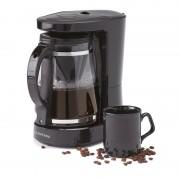 Filtru cafea Dolce 2 in 1 Albatros, 10 cesti, 680 W, Negru