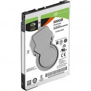 """Seagate FireCuda SSHD ST500LX025 interne 2,5""""-Hybrid-Festplatte, 500 GB"""