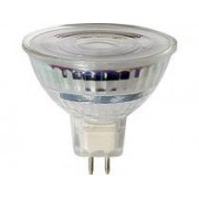 Star Trading LED-lampa Spotlight GU5,3 MR16 390lm-5,2W