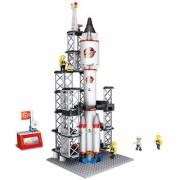 Planet of Toys 309 Pcs Building Blocks For Kids Children