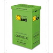 SMALTIMENTO TONER/DRUM - 1 ECOBOX 1 RITIRO ANNUALE