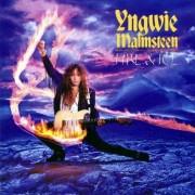 Yngwie Malmsteen - Fire & Ice (0075596113724) (1 CD)