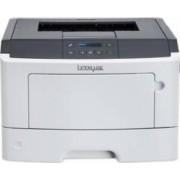 Imprimanta Laser Monocrom Lexmark MS417dn Retea Duplex A4