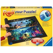Ravensburger Roll your Puzzle! (300 tot 1500 stukjes)