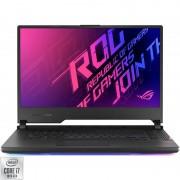 """Laptop Gaming ASUS ROG Strix SCAR 15 G532LV-AZ041, 15.6"""", FHD Anti-Glare IPS, Intel Core i7-10875H, NVIDIA GeForce RTX 2060 6GB GDDR6, RAM 16GB DDR4, SSD 1TB, Fara OS"""