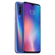 Xiaomi Mi 9 6/128 okostelefon - OCEAN BLUE