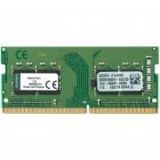Memoria RAM Kingston 4 GB 2400 MHz 260-pin KVR24S17S6/4