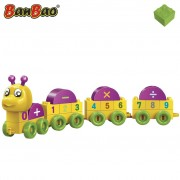 BanBao Caterpillar Numbers 9103