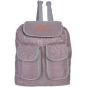 MABA COLLEGE BAG Pink Messenger Bag